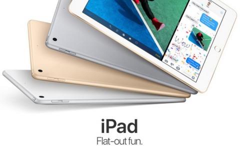 Apple sẽ tung ra chiếc iPad rẻ nhất từ trước tới nay - 1