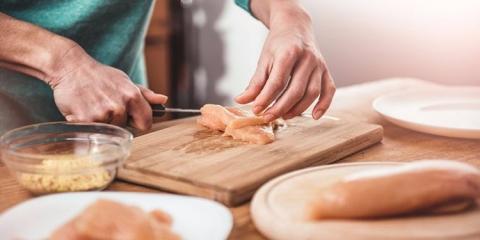 8 sai lầm tai hại khi chế biến thịt gà khiến bạn rước bệnh vào thân - 1