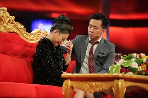 Dien vien Duy Phuong gap kho khan gi khi kien HTV? hinh anh 1