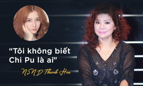 Những lần sao Việt gây bão với phát ngôn không biết tới sự tồn tại của người khác - 2