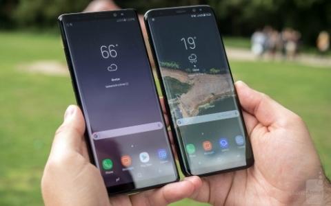 Những smartphone có màn hình thiết kế đẹp nhất 2017 - 3