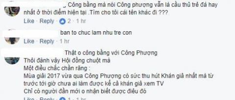 NHM phản đối khi Công Phượng trượt Top 5 Quả bóng vàng Việt Nam - Ảnh 3.