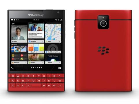 Top smartphone màu đỏ rực làm quà Noel 2017 - 6