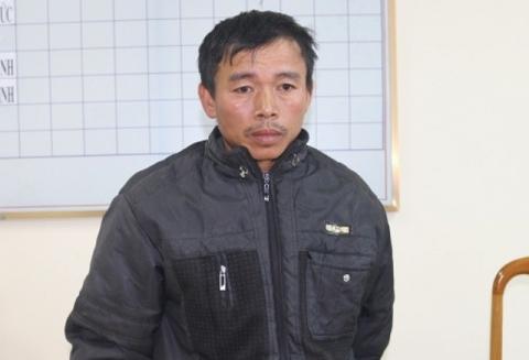 Hà Tĩnh: Giết người 21 năm, lập gia đình sinh 4 người con mới bị phát hiện - Ảnh 1.