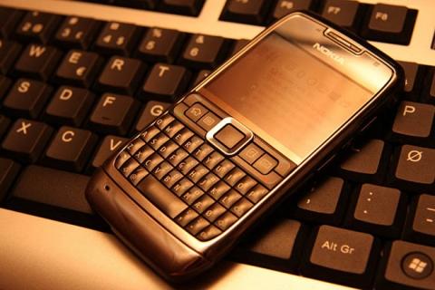 Nokia E71 (2018)