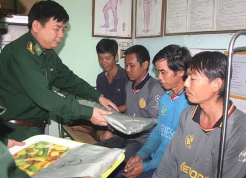 Lời khai hãi hùng về đường dây buôn bán người xuyên Việt - 1