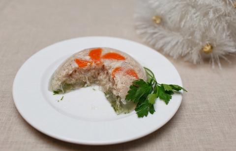 Năm mới ở Nga nhất định không thể thiếu những món ăn này - 10
