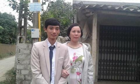 chang trai xu thanh lay vo hon 13 tuoi lan dau tiet lo: