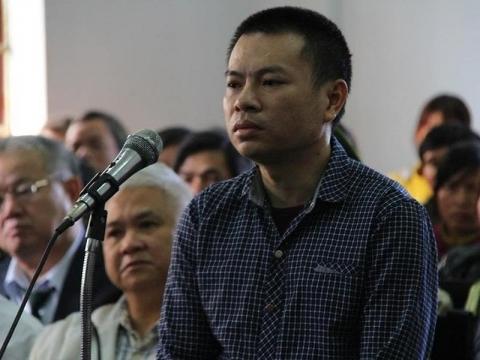 Vụ nổ súng ở Đắk Nông: Bị cáo lãnh án tử kháng cáo - ảnh 1