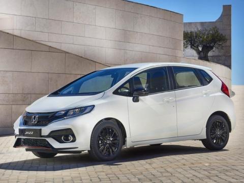 Honda Jazz 2018 chính thức có giá từ 434 triệu đồng - 1