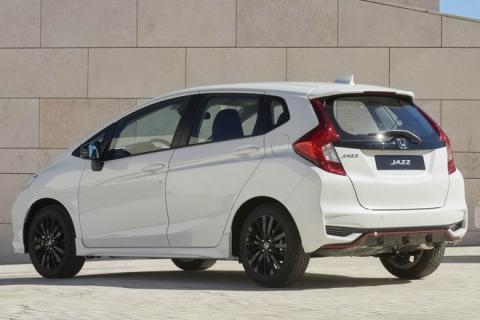 Honda Jazz 2018 chính thức có giá từ 434 triệu đồng - 3