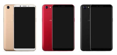 5 smartphone giá mềm sở hữu màn hình lớn, giải trí tuyệt vời cho năm 2018 - 1