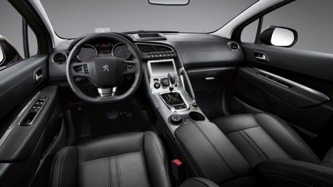 Peugeot 3008 giảm giá xuống dưới 1 tỷ đồng - 2