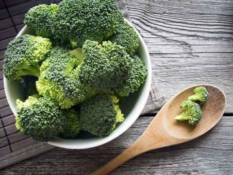Tiếc ngẩn ngơ khi biết công dụng của 9 thực phẩm dễ bị bỏ đi phần thừa - 4