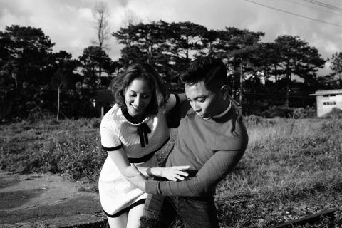 Khánh Thi hé lộ sự thật ít biết về Phan Hiển sau khi thừa nhận mang bầu lần 2