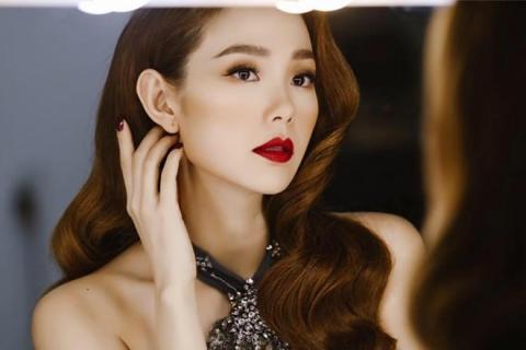 9 thang sau scandal minh hang - ho ngoc ha: nguoi len huong su nghiep, ke vien man tinh duyen - 1
