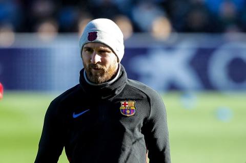 Lionel Messi: 'Quy ngai 100 trieu euro' hinh anh 1