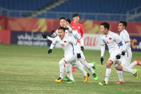 U23 Việt Nam – U23 Úc: Công Phượng sẽ lại tái hiện