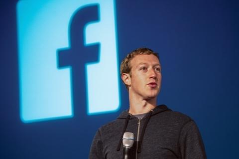 Mark Zuckerberg tiết lộ nỗi cô đơn tột cùng của người làm lãnh đạo - 1