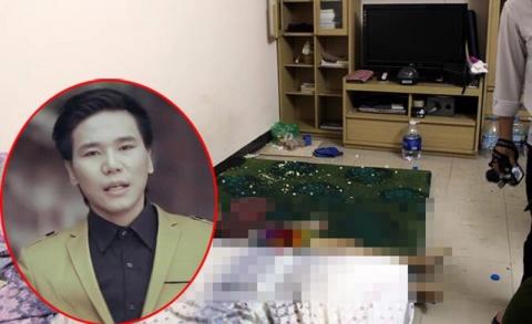 Diễn biến mới nhất vụ ca sĩ Châu Việt Cường nhét tỏi vào miệng bạn gái - 1