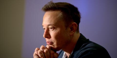 3 lời khuyên về sự nghiệp nhất định không được bỏ qua từ Elon Musk - 7