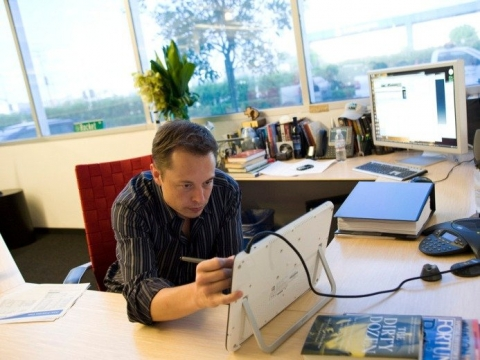 3 lời khuyên về sự nghiệp nhất định không được bỏ qua từ Elon Musk - 3