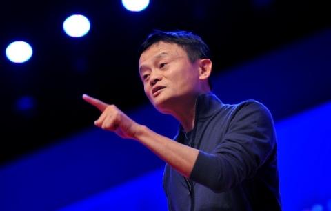 8 câu chuyện truyền cảm hứng từ tỷ phú Jack Ma - 1
