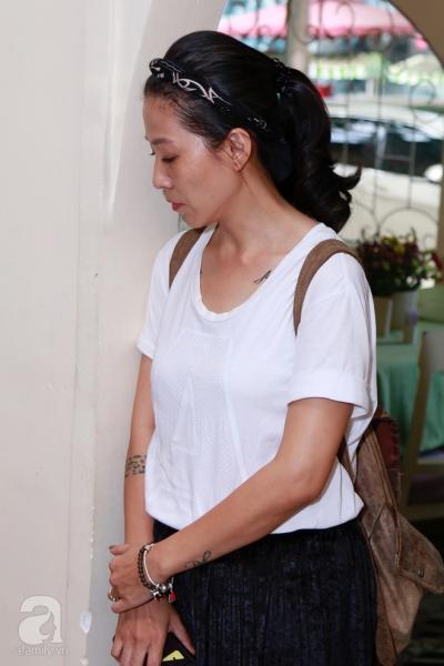 Tăng Thanh Hà khen ngợi Phạm Anh Khoa đã thật sự lớn rồi sau lời xin lỗi gửi đích danh Phạm Lịch, Nga My, M.P