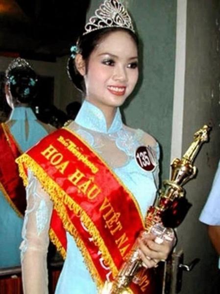 mai phuong - hoa hau viet nam dau tien vao top 15 the gioi, tai xuat sau 16 nam - 2