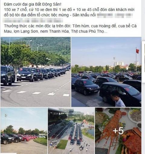 """choang: co cuoi dai gia toan tom hum, cua hoang de, dan tinh than tho """"ca doi chua duoc an"""" - 1"""
