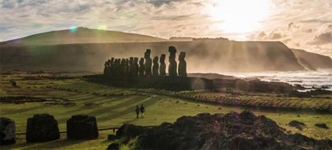 Bí ẩn ngàn năm về sự diệu kỳ của Đảo Phục Sinh Rapa Nui - 2