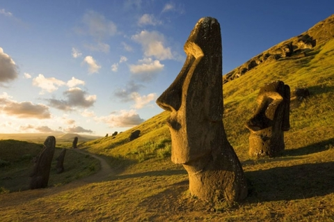 Bí ẩn ngàn năm về sự diệu kỳ của Đảo Phục Sinh Rapa Nui - 3