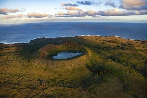 Bí ẩn ngàn năm về sự diệu kỳ của Đảo Phục Sinh Rapa Nui - 4