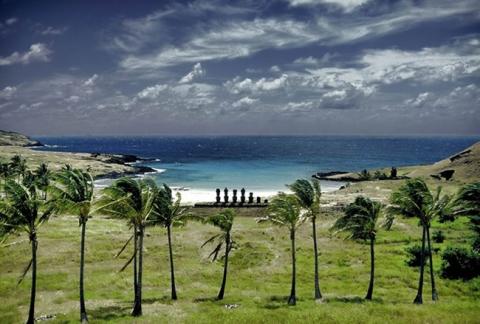Bí ẩn ngàn năm về sự diệu kỳ của Đảo Phục Sinh Rapa Nui - 6
