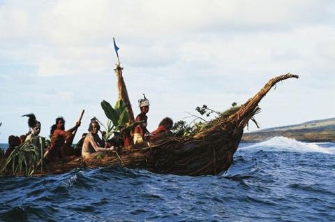 Bí ẩn ngàn năm về sự diệu kỳ của Đảo Phục Sinh Rapa Nui - 8