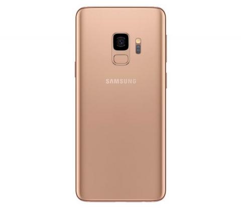 """Samsung Galaxy S9/S9+ thống trị top smartphone bán """"chạy"""" nhất tháng 4 - 2"""