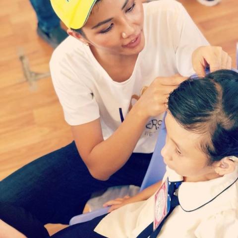 Cuộc sống của cô gái Tây Nguyên Hhen Niê sau nửa năm đăng quang Hoa hậu Hoàn vũ Việt Nam