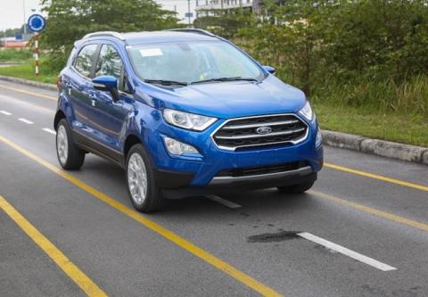 10 xe bán chạy nhất Việt Nam tháng 5: Xe lắp ráp áp đảo xe nhập khẩu - 1