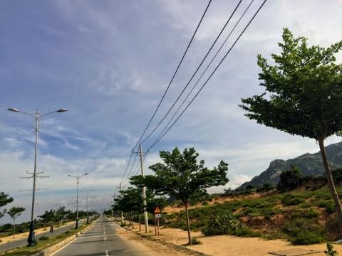 Hai ngày du hí trên vùng đất đẹp như mơ của nắng và gió mang tên Ninh Thuận - 2