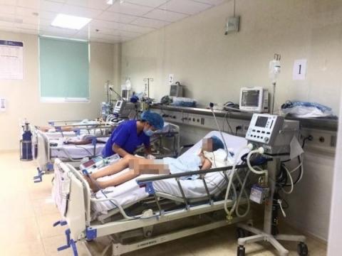 Hà Nội ghi nhận bệnh nhân viêm não Nhật Bản đầu tiên năm 2018 - Ảnh 1.