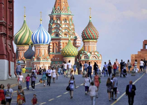 Đến Nga xem World cup cần hết sức chú ý những điều này để tránh gặp rắc rối - 1