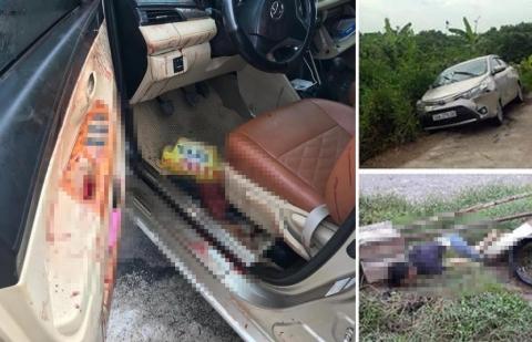 Con đường sa ngã của nghi can giết tài xế, cướp ôtô chở bạn gái đi chơi - 2