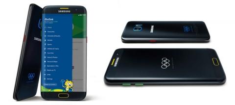 Những smartphone vinh hạnh được sử dụng chính thực tại các kỳ World Cup - Olympic - 2