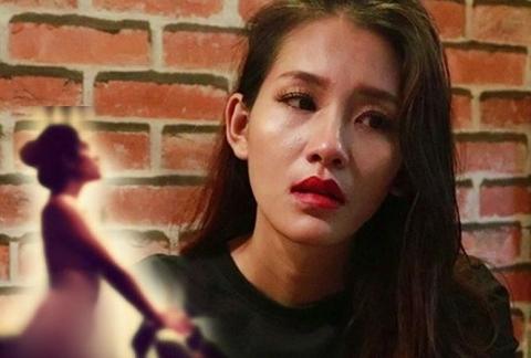 Kết quả cuộc đối chất hơn 3 tiếng giữa mẫu nude và họa sĩ Ngô Lực