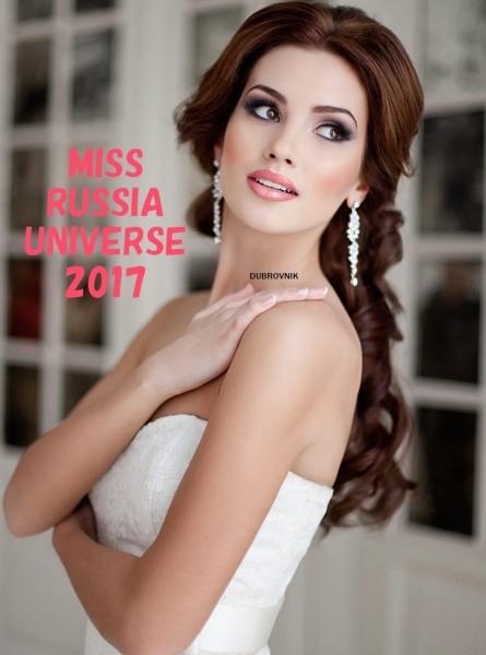 Huyền My là 1 trong 19 hoa hậu đẹp nhất hành tinh 2017 - 3
