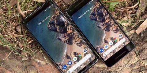 Top smartphone Android không thể bỏ lỡ năm 2018 - 2
