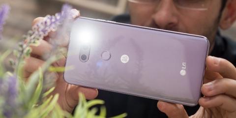 Top smartphone Android không thể bỏ lỡ năm 2018 - 3
