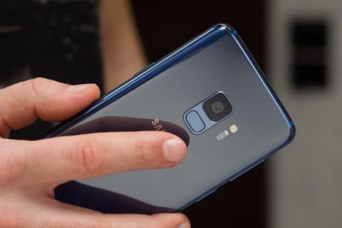 Top smartphone Android không thể bỏ lỡ năm 2018 - 7