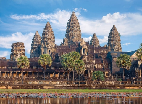 Đèo Hải Vân và Ninh Bình cùng được góp mặt trong top những thắng cảnh đẹp nhất Đông Nam Á - 1