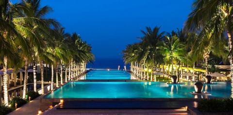 6 bể bơi vô cực tuyệt đẹp ở Việt Nam trải dài từ Bắc vào Nam - 10